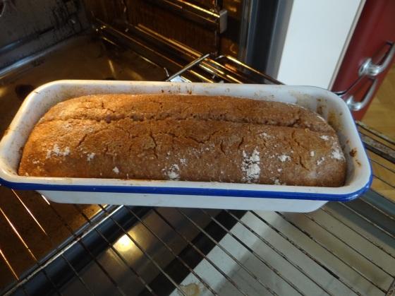 Vollkorn Sauerrteig Brot (3)