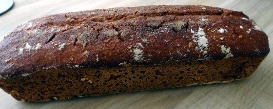Vollkorn Sauerrteig Brot (4)